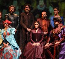 Almagro destapa 'El color de los clásicos'