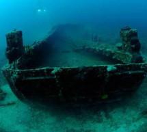 La UNESCO prepara el Centenario de la Primera Guerra Mundial y presta especial atención a su patrimonio cultural subacuático