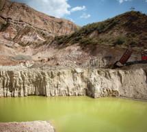 Jordania prepara un controvertido proyecto de agua mediante acuíferos