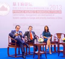 España participa en un Foro de Patrimonio en China