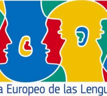 II Puertas Abiertas a las Culturas Europeas. Día Europeo de las Lenguas