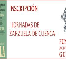 Jornadas de zarzuela en el Teatro Auditorio de Cuenca