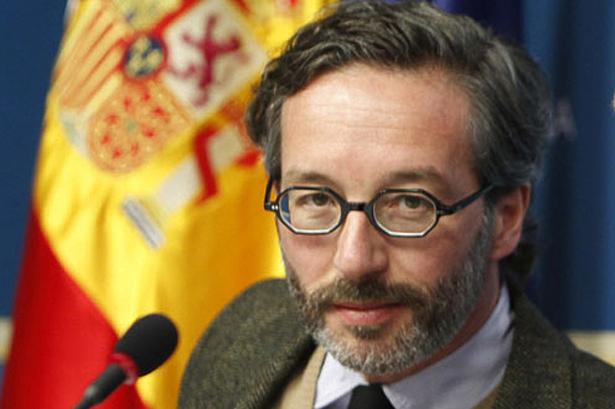 Lassalle insta a incluir la protección de los derechos de propiedad intelectual en el diálogo trasatlántico