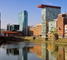 Innside By Meliá inaugura un nuevo hotel en el centro cultural de Dusseldorf, MedienHafen