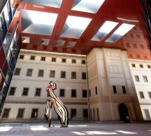 Regresan al Museo Reina Sofía los conciertos gratuitos de Espacio Acústico