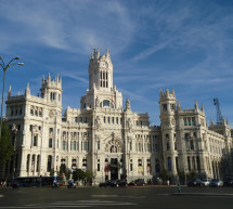 Agosto se convierte en el mejor mes turístico de la historia en España, con 8,3 millones de turistas internacionales, un 7,1% más