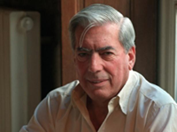 Mario Vargas Llosa, Premio Antonio de Sancha 2013