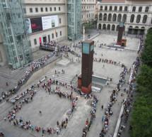 Más de 730.000 personas han visitado la exposición de Dalí en el Museo Reina Sofía
