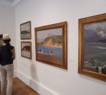 El Museo Sorolla en Madrid programa sus actividades del mes de septiembre