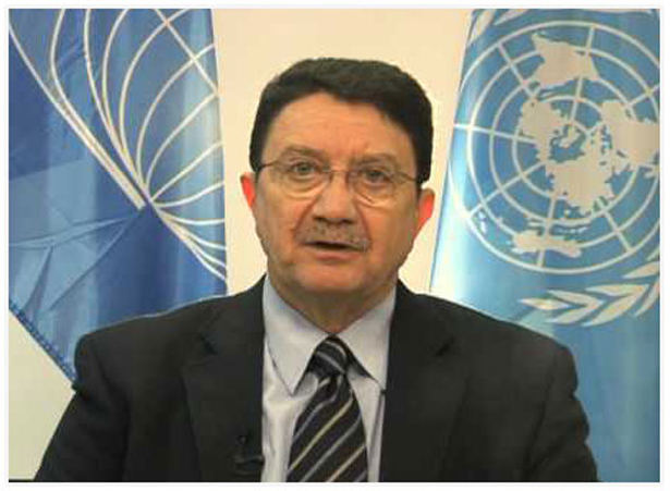 Taleb Rifai, reelegido como Secretario General de la OMT
