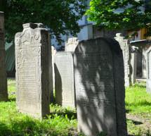 Sensacional hallazgo en un cementerio judío de Viena