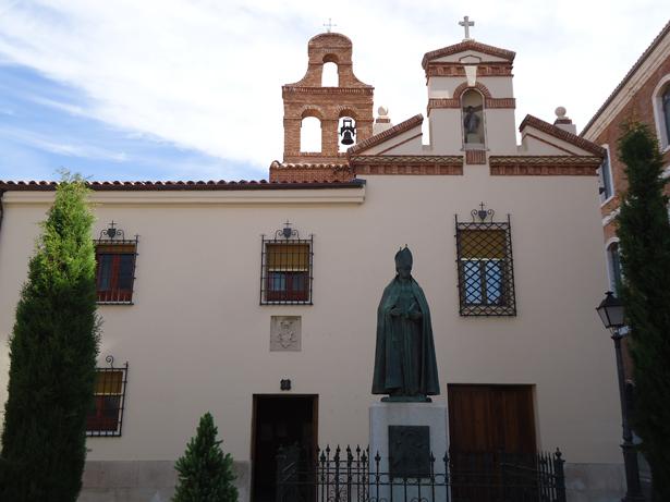 Alcalá de Henares. Patrimonio de la Humanidad. Foto: © patrimonioactual.com