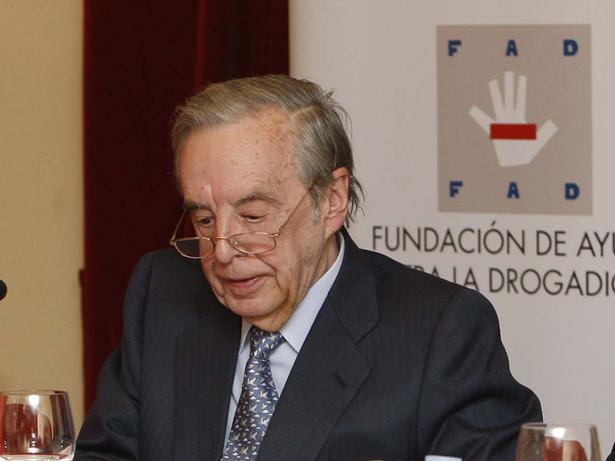José Ángel Asiaín. Premio Nacional de Historia de España