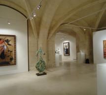 Miró último (1963-1983): La experiencia de mirar