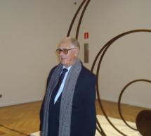 El Círculo de Bellas Artes de Madrid presenta la nueva exposición del escultor: Martín Chirino. Obras para una Colección
