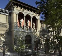 La dirección general de Patrimonio Cultural de Aragón invierte 550.000 euros para la mejora del Patrimonio