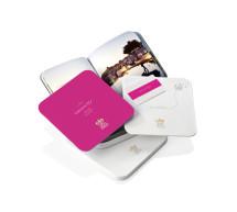 Relais & Châteaux lanza las cajas regalo Création para vivir momentos inolvidables