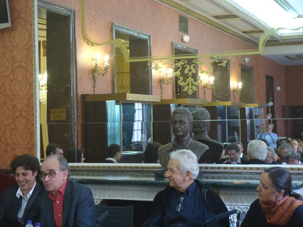 El Teatro de la Zarzuela presenta un programa doble: `Los Amores de la Inés´ y `La verbena de la Paloma´