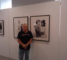 Terry O´Neill presenta en el Espacio Fundación Telefónica la exposición: El Rostro de las Leyendas, una retrospectiva del fotógrafo britanico