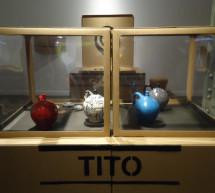 La EOI- Fundesarte presenta la exposición Artesanía española de vanguardia, diseño e innovación, en CentroCentro
