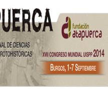 La Fundación Atapuerca consigue nuevos apoyos para el Congreso Mundial de Prehistoria
