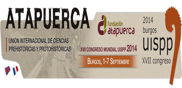 Fundación Atapuerca. Congreso Burgos