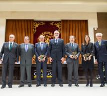Entregados los Premios ICADE Asociación que destacan la trayectoria profesional