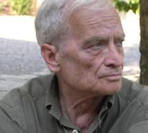Luis Goytisolo, Premio Nacional de las Letras Españolas 2013