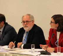 Arias Cañete propone un gran Encuentro de los ministros de Cambio Climático de Iberoamérica