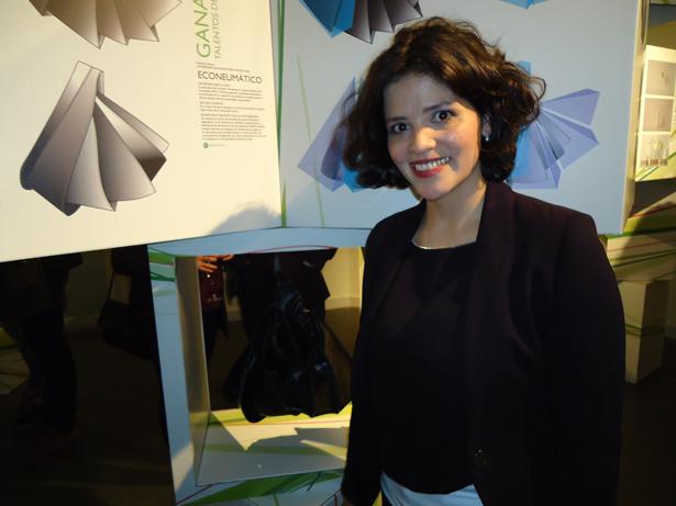 La Fundación Banco de Santander entrega los premios TalentosDesign'13 Diseña Sostenible
