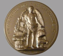 La Universidad de Alcalá recibe la Medalla de Honor 2013 de la RABASF