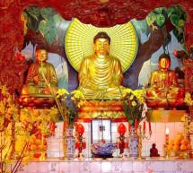 Un descubrimiento arqueológico en Nepal demuestra que Buda vivió mucho antes de lo que se había supuesto hasta ahora