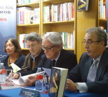 La Soledad de Alcuneza, la novela en la que los personajes hablan