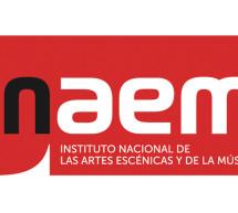 El INAEM presenta en el Instituto Cervantes la web entradasinaem.es y el nuevo portal teatro.es