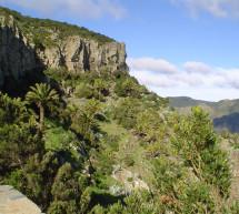 """El Ministerio de Agricultura, Alimentación y Medio Ambiente inicia las obras de la segunda fase del """"Camino Natural Costas de La Gomera"""""""