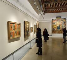 Inaugurada en el Museo del Prado la Sala Várez Fisa