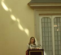 La Princesa de Asturias entrega las Medallas de Oro al Mérito en las Bellas Artes