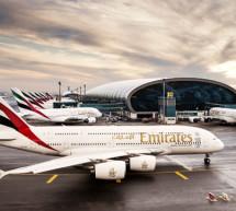 Emirates prepara la llegada del A380 a Barcelona