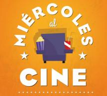 Los miércoles el cine en España a precios reducidos