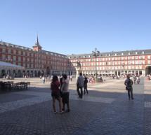 España alcanza un nuevo máximo histórico al recibir a 57,6 millones de turistas internacionales hasta noviembre de 2013