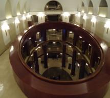 S.M. la Reina Sofía preside la conmemoración del bicentenario de la celebración de las Sesiones de Cortes de Cádiz en el Teatro Real