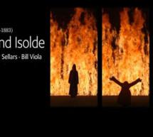 El Teatro Real presenta `Tristan und Isolde´, en la celebrada producción de Peter Sellars y Bill Viola