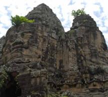 Los gestores del conjunto monumental de Angkor (Camboya) buscan cómo combinar el turismo y la conservación