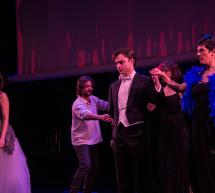 """La Fundación Juan March presenta """"CENDRILLON"""" opereta de salón en tres actos de Pauline Viardot"""