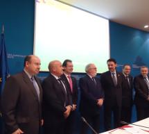 Entregados los diplomas del programa MaB de la UNESCO a las tres nuevas Reservas de la Biosfera españolas
