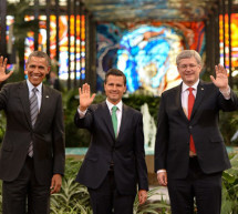 América del Norte del siglo XXI: construyendo la región más competitiva y dinámica del mundo