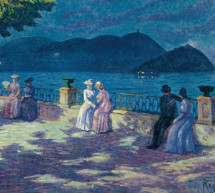 El Museo Thyssen-Bornemisza presenta la exposición  Darío de Regoyos (1857-1913)