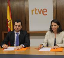 RTVE y el ICAA firman un convenio de colaboración para la preservación y difusión del patrimonio cinematográfico español