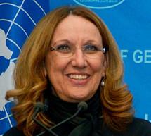 Rebeca Grynspan, elegida nueva Secretaria General Iberoamericana