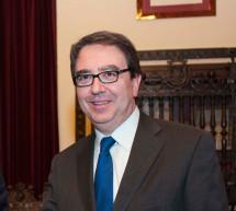 Fernando Galván, único candidato a rector de la Universidad de Alcalá